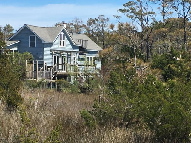 530 Shell Hill Road, Sea Level, NC 28577 (MLS #100159584) :: The Keith Beatty Team