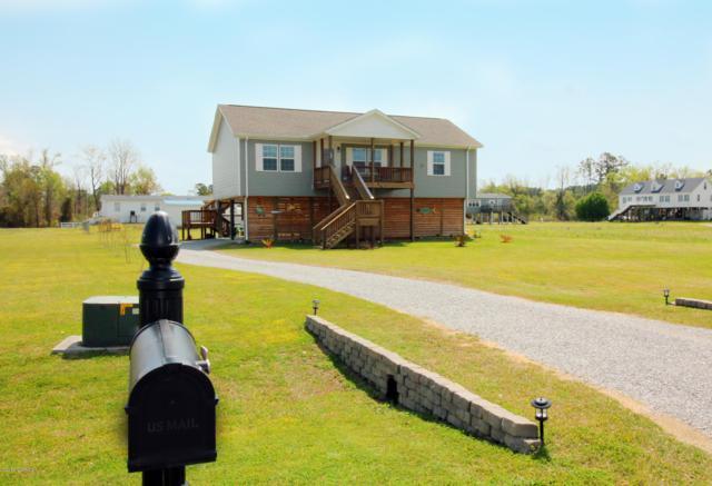 135 Warrens Way, Chocowinity, NC 27817 (MLS #100159597) :: Berkshire Hathaway HomeServices Prime Properties