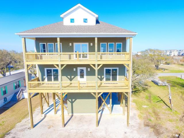 9021 W 9th Street, Surf City, NC 28445 (MLS #100159600) :: The Bob Williams Team
