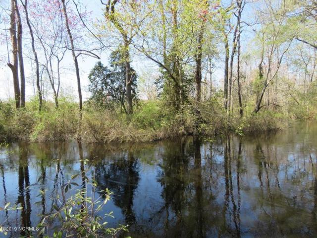 0 Tupelo Drive, Laurinburg, NC 28352 (MLS #100159621) :: The Keith Beatty Team