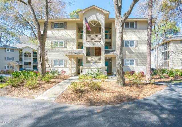 225 Clubhouse Road #3, Sunset Beach, NC 28468 (MLS #100159627) :: The Bob Williams Team