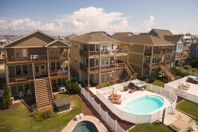 110 Ocean Boulevard, Atlantic Beach, NC 28512 (MLS #100159637) :: Thirty 4 North Properties Group