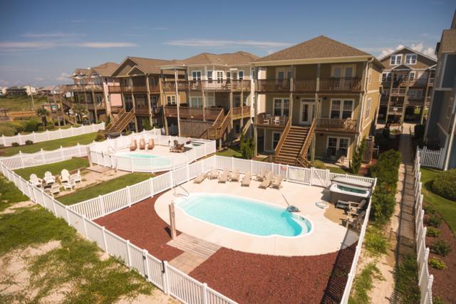 112 Ocean Boulevard, Atlantic Beach, NC 28512 (MLS #100159638) :: RE/MAX Essential