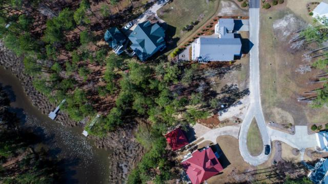 32 Quidley Cove, Oriental, NC 28571 (MLS #100159645) :: Donna & Team New Bern