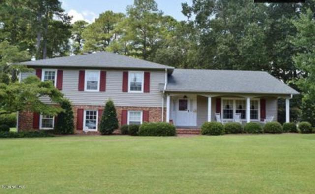 6410 Niblick Road, Grifton, NC 28530 (MLS #100159649) :: The Keith Beatty Team