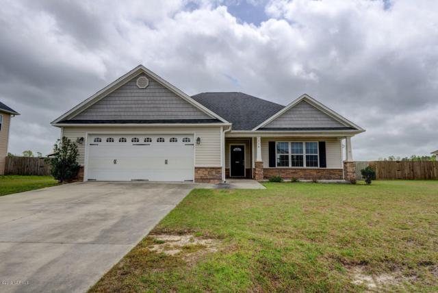 114 Cypress Manor Court, Jacksonville, NC 28540 (MLS #100159668) :: The Keith Beatty Team