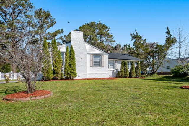 905 River Street, Jacksonville, NC 28540 (MLS #100159669) :: Vance Young and Associates