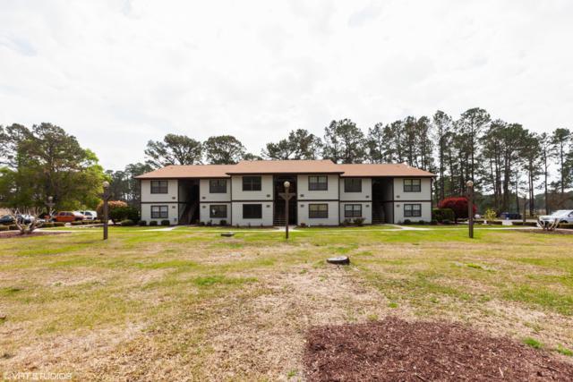 306 Country Club Villa Drive #306, Shallotte, NC 28470 (MLS #100159673) :: The Cheek Team