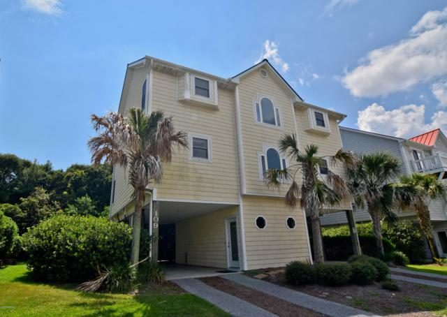 109 Katelyn Drive, Surf City, NC 28445 (MLS #100159684) :: Courtney Carter Homes
