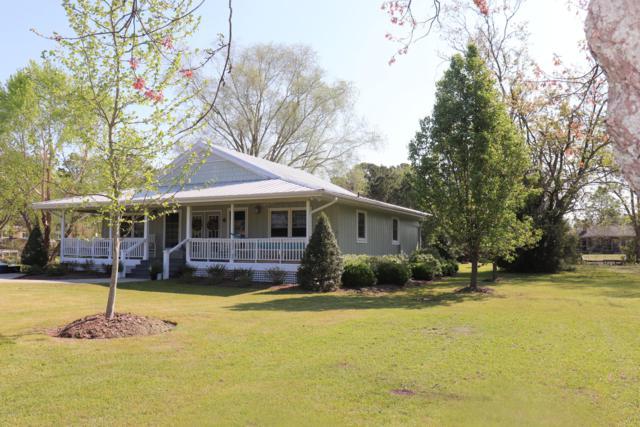 68 Purple Martin Road, Harrells, NC 28444 (MLS #100159704) :: Courtney Carter Homes