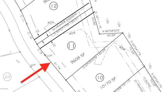 4786 Island Walk Drive SW, Shallotte, NC 28470 (MLS #100159711) :: Donna & Team New Bern