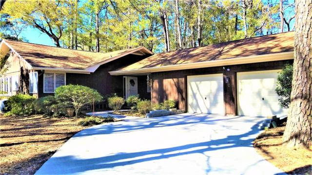 2 Gate 2, Carolina Shores, NC 28467 (MLS #100159713) :: Coldwell Banker Sea Coast Advantage