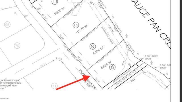 4766 Island Walk Drive SW, Shallotte, NC 28470 (MLS #100159717) :: Century 21 Sweyer & Associates