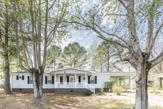 1098 Waterview Lane SW, Carolina Shores, NC 28467 (MLS #100159736) :: The Keith Beatty Team