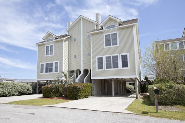 805 S Second Street #2, Carolina Beach, NC 28428 (MLS #100159767) :: The Keith Beatty Team