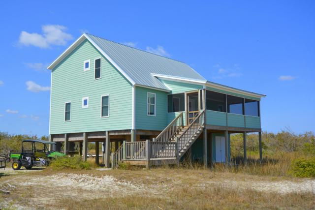 114 Sandy Landing Road, Cedar Island, NC 28520 (MLS #100159772) :: The Keith Beatty Team