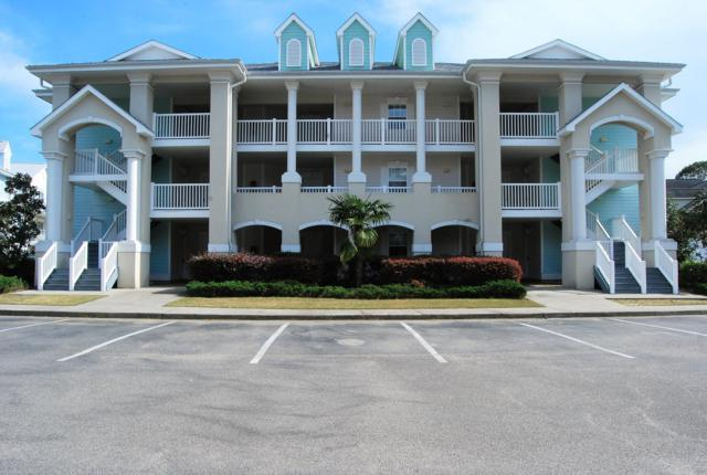 330 S Middleton Drive NW #1501, Calabash, NC 28467 (MLS #100159804) :: The Oceanaire Realty