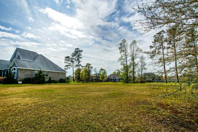 1135 Water Lily Way, Leland, NC 28451 (MLS #100159809) :: The Keith Beatty Team