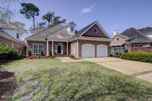 1914 Odyssey Drive, Wilmington, NC 28405 (MLS #100159835) :: The Keith Beatty Team