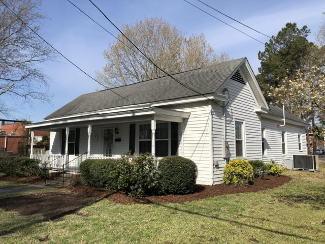 3356 N Contentnea Street, Farmville, NC 27828 (MLS #100159845) :: Berkshire Hathaway HomeServices Prime Properties