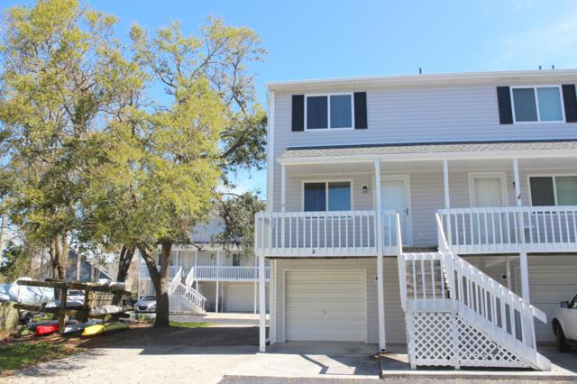2411 Front Street #27, Beaufort, NC 28516 (MLS #100159870) :: Vance Young and Associates
