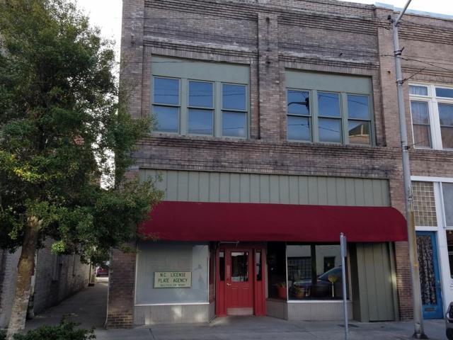 127 N Market Street, Washington, NC 27889 (MLS #100159876) :: Courtney Carter Homes