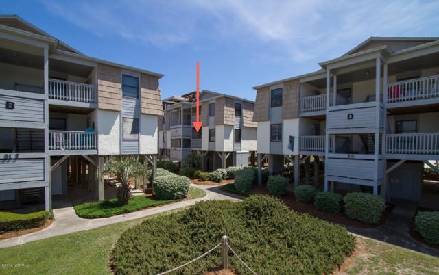 31 Ocean Isle West Boulevard C2, Ocean Isle Beach, NC 28469 (MLS #100159904) :: Lynda Haraway Group Real Estate