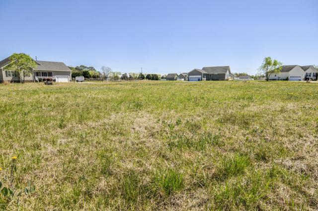 Lot 78 Eureka Avenue, Washington, NC 27889 (MLS #100159919) :: Coldwell Banker Sea Coast Advantage