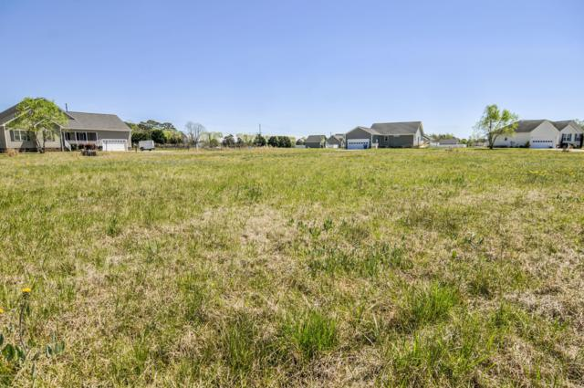 Lot 78 Eureka Avenue, Washington, NC 27889 (MLS #100159919) :: Courtney Carter Homes