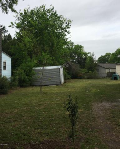 1807 Queen Street, Wilmington, NC 28403 (MLS #100159925) :: Donna & Team New Bern