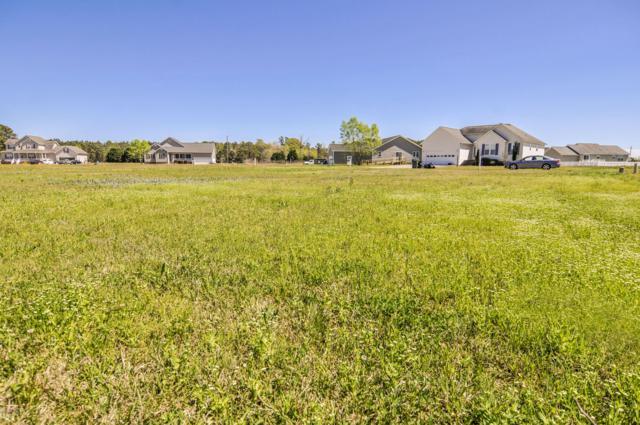 Lot 79 Eureka Avenue, Washington, NC 27889 (MLS #100159928) :: Coldwell Banker Sea Coast Advantage