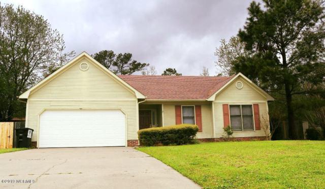 404 Raintree Road, Jacksonville, NC 28540 (MLS #100159941) :: Coldwell Banker Sea Coast Advantage
