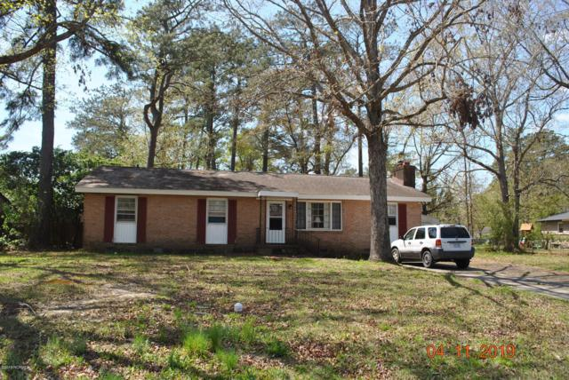 110 Marion Court, Jacksonville, NC 28546 (MLS #100159961) :: Thirty 4 North Properties Group