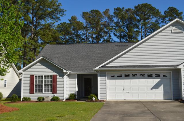 104 Tiger Woods Place, New Bern, NC 28560 (MLS #100159962) :: Donna & Team New Bern