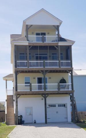 1719 Utopia Street, North Topsail Beach, NC 28460 (MLS #100159964) :: The Keith Beatty Team