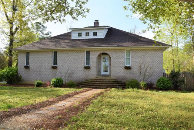 682 Peninsula Drive, Bath, NC 27808 (MLS #100159966) :: Courtney Carter Homes