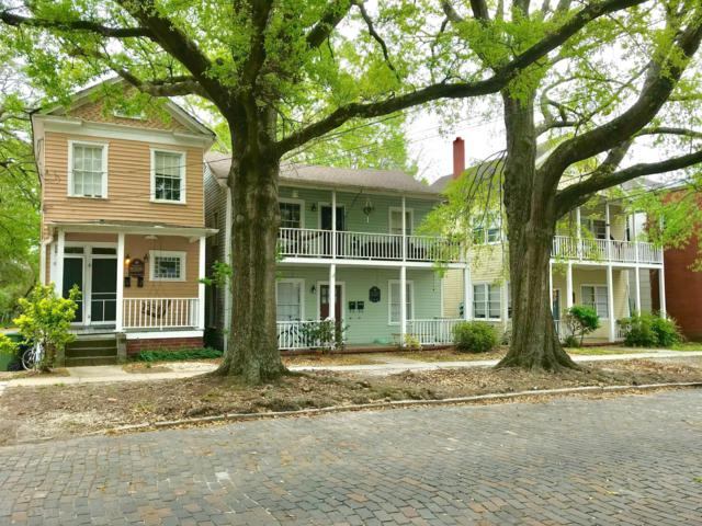 421 S 4th Street, Wilmington, NC 28401 (MLS #100159982) :: The Oceanaire Realty