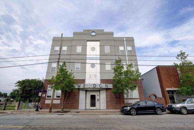 619 N 4th Street B01, Wilmington, NC 28401 (MLS #100159983) :: Lynda Haraway Group Real Estate