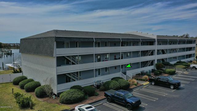 118 Lake Avenue #103, Morehead City, NC 28557 (MLS #100159993) :: The Bob Williams Team