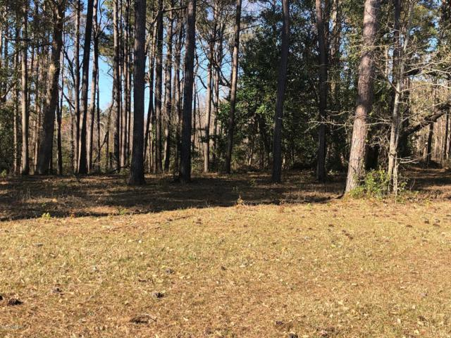 5396 Glennfield Circle SE, Southport, NC 28461 (MLS #100159997) :: Courtney Carter Homes