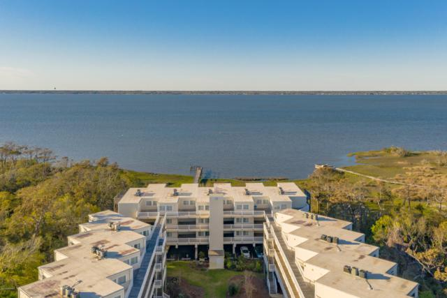 650 Salter Path Road #309, Pine Knoll Shores, NC 28512 (MLS #100160022) :: The Oceanaire Realty