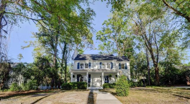 617 Colonial Drive, Wilmington, NC 28403 (MLS #100160040) :: The Keith Beatty Team