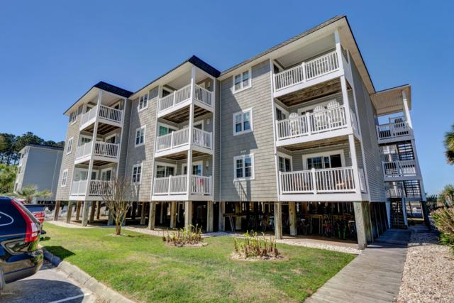 5400 E Yacht Drive C-4, Oak Island, NC 28465 (MLS #100160046) :: Vance Young and Associates