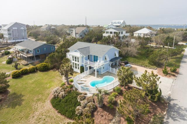 4002 Ocean Drive, Emerald Isle, NC 28594 (MLS #100160060) :: Stancill Realty Group