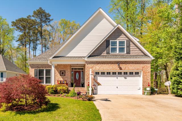 74 Hannah Drive, Chocowinity, NC 27817 (MLS #100160082) :: Courtney Carter Homes