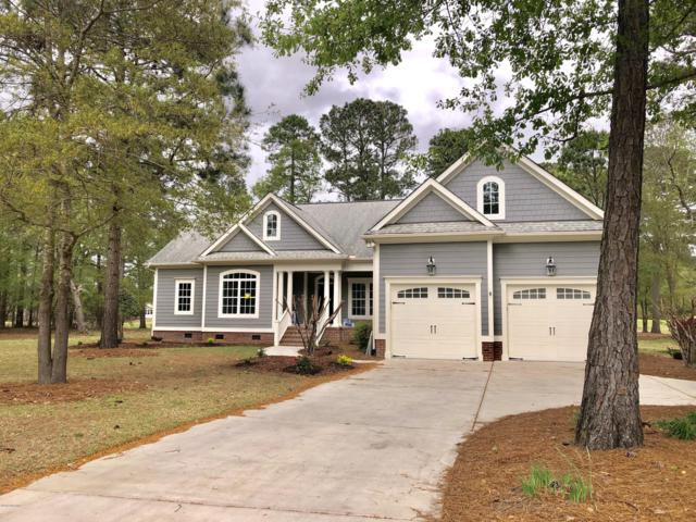 150 Pilot House Drive, Wallace, NC 28466 (MLS #100160087) :: Donna & Team New Bern