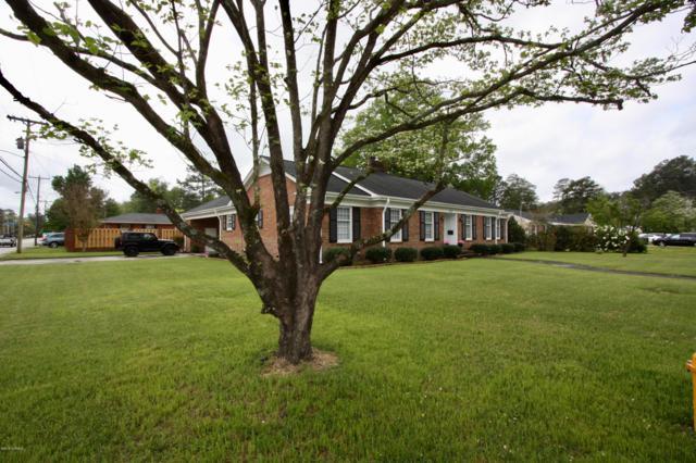 501 W 31st Street, Lumberton, NC 28358 (MLS #100160091) :: RE/MAX Essential