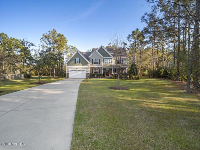 107 Dolphin View Court, Sneads Ferry, NC 28460 (MLS #100160108) :: RE/MAX Essential