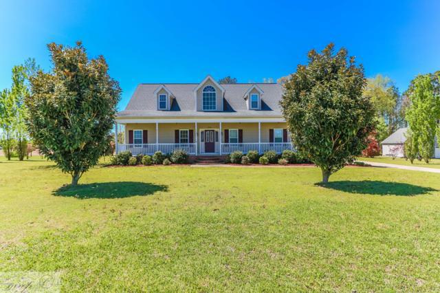 6946 Joshua Way, Sims, NC 27880 (MLS #100160111) :: Courtney Carter Homes