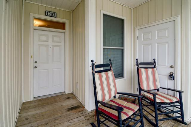 1135 Park Road SW #1203, Sunset Beach, NC 28468 (MLS #100160117) :: The Oceanaire Realty